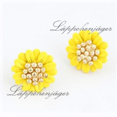 Little Hotspot - Flowers 456