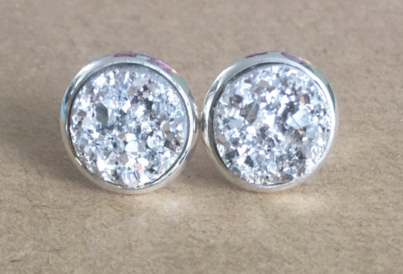 Pixie Dust - Silber CLIPS