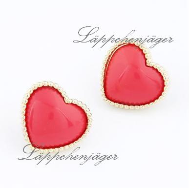 Little Hotspot - HEARTS