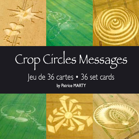 Oracle Crop Circles - RUPTURE