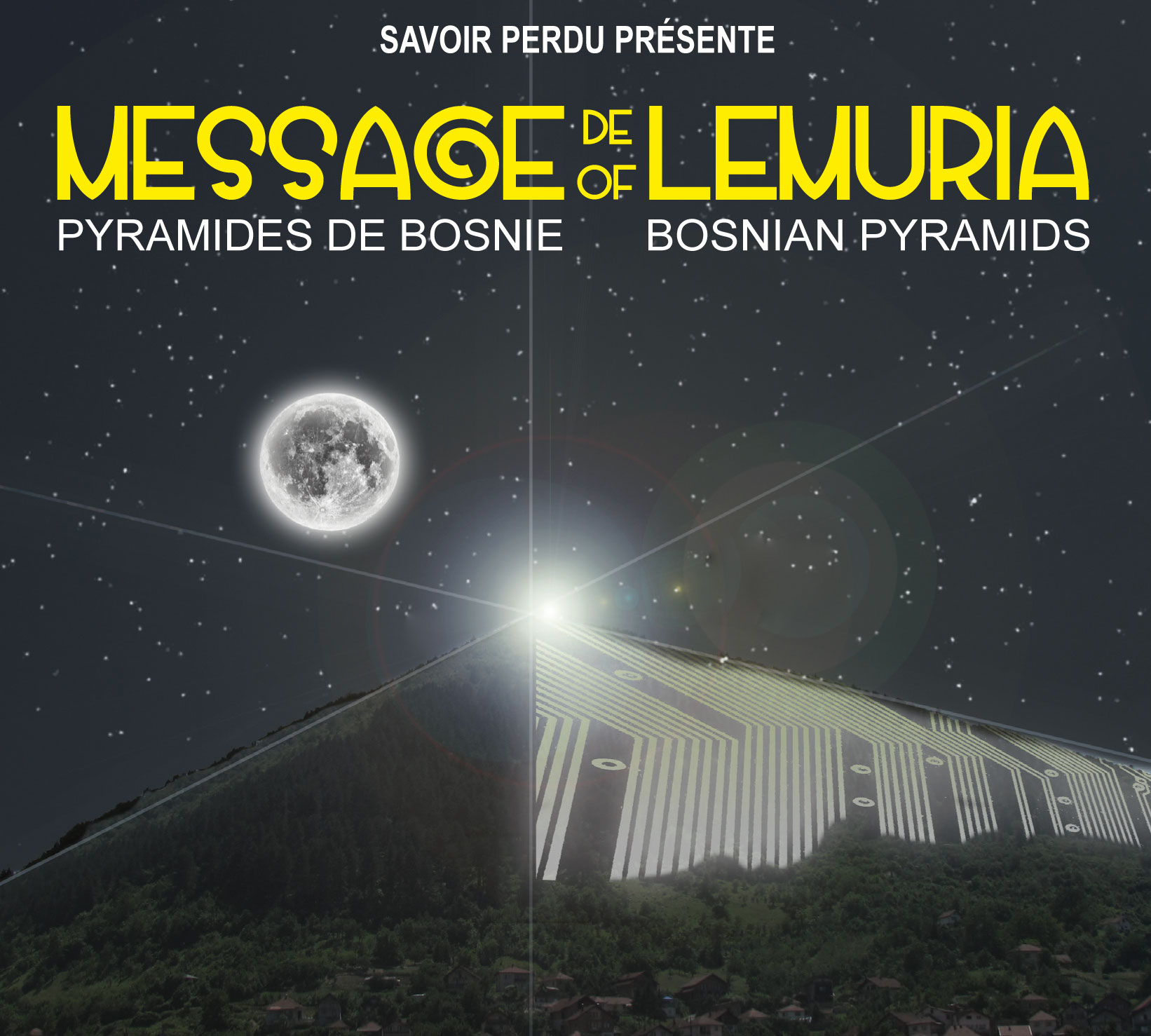 Message de Lémuria