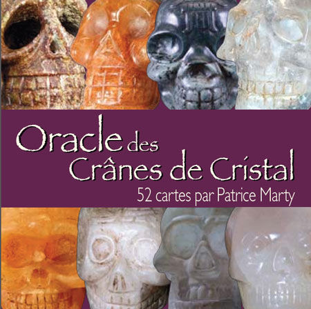 Oracle Cranes de Cristal  - RUPTURE