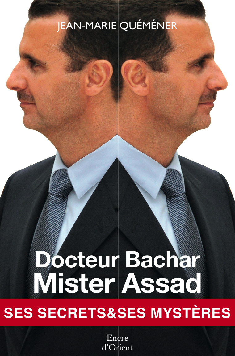 DOCTEUR BACHAR MISTER ASSAD