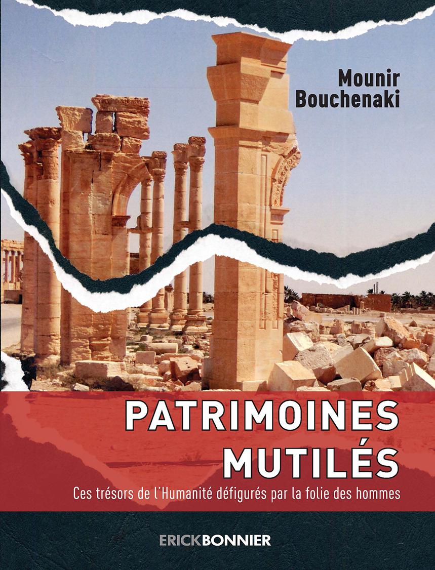 PATRIMOINES MUTILÉS