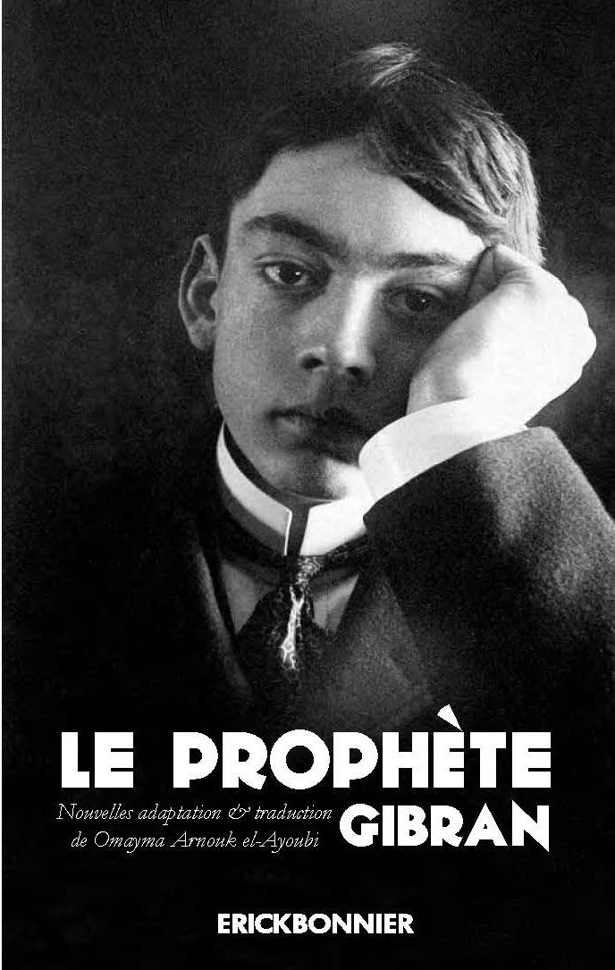 LE PROPHÈTE (petit format)