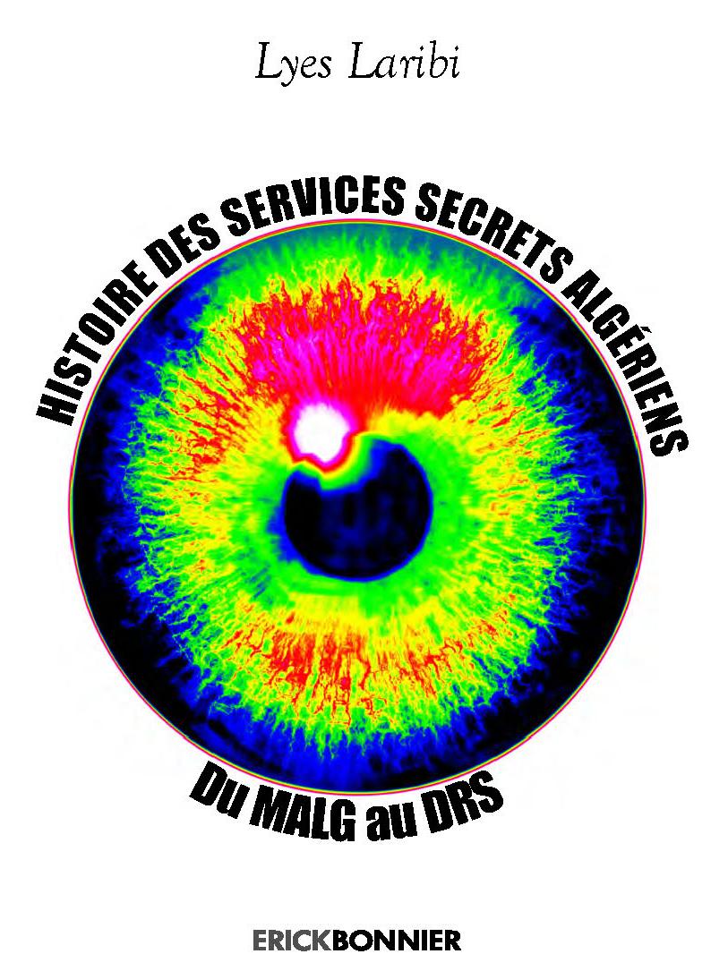 HISTOIRE DES SERVICES SECRETS ALGÉRIENS