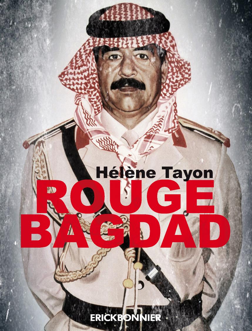 ROUGE BAGDAD