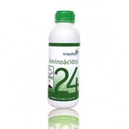 Amino Acidos 24 Eco 1l.