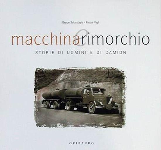 MACCHINA RIMORCHIO