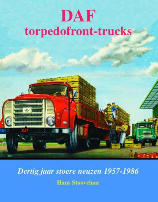 DAF TORPEDOFRONT TRUCKS