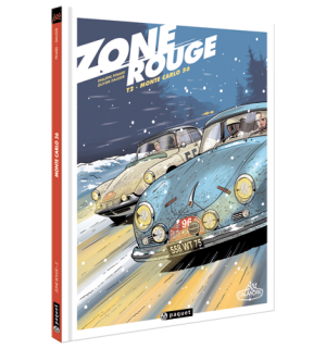Zone Rouge Tome 2