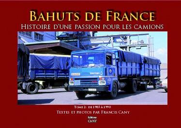Livre Bahuts De France tome 2