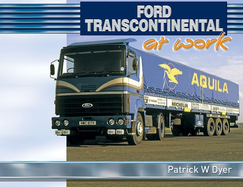 FORD TRANSCONTINENTAL