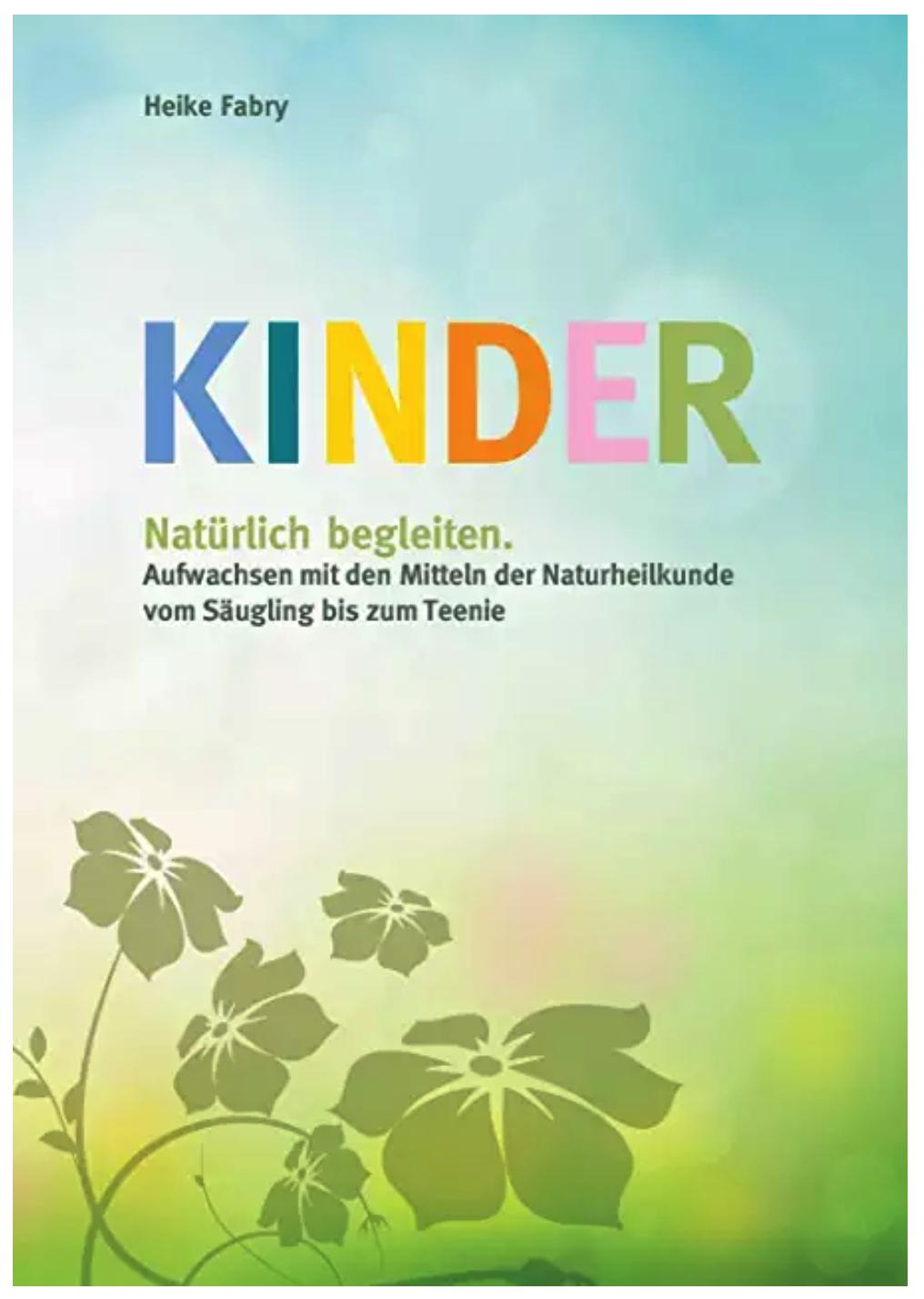 Buch: Kinder natürlich begleiten