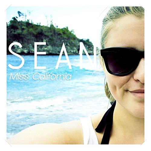 MISS CALIFORNIA - Sean (CD)