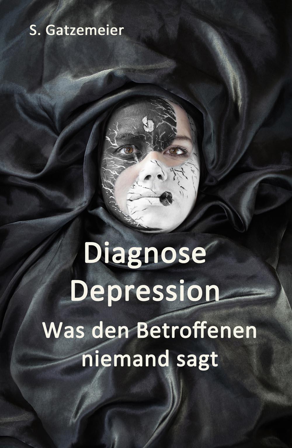 """Diagnose Depression"" Was den Betroffenen niemand sagt"