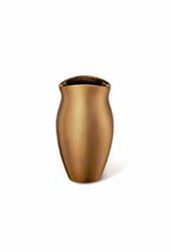 Vaso celletta VENUS bronzo