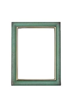 Cornice rettangolare 9x12 OLMO verde pompeiano