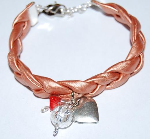 Bracelet Rose Style