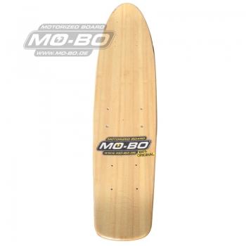 MO-BO Deck Holz, natur lackiert für MO-BO 800 Watt