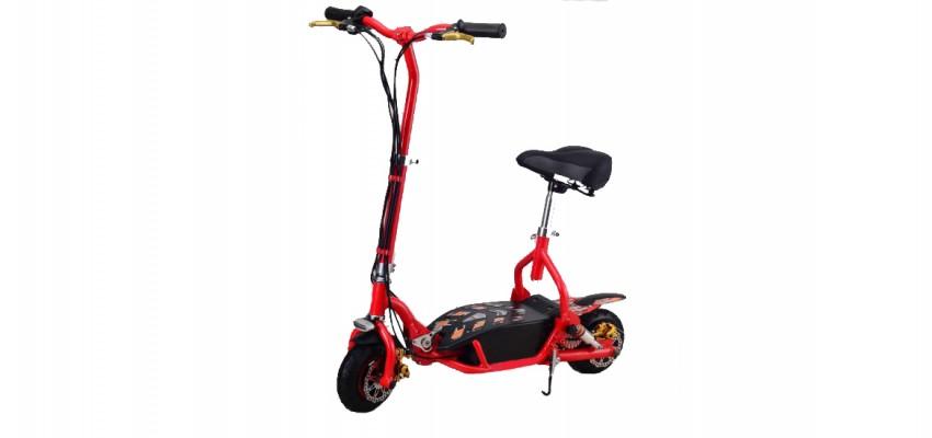 Elektro Scooter Erazor 300W - Lithium