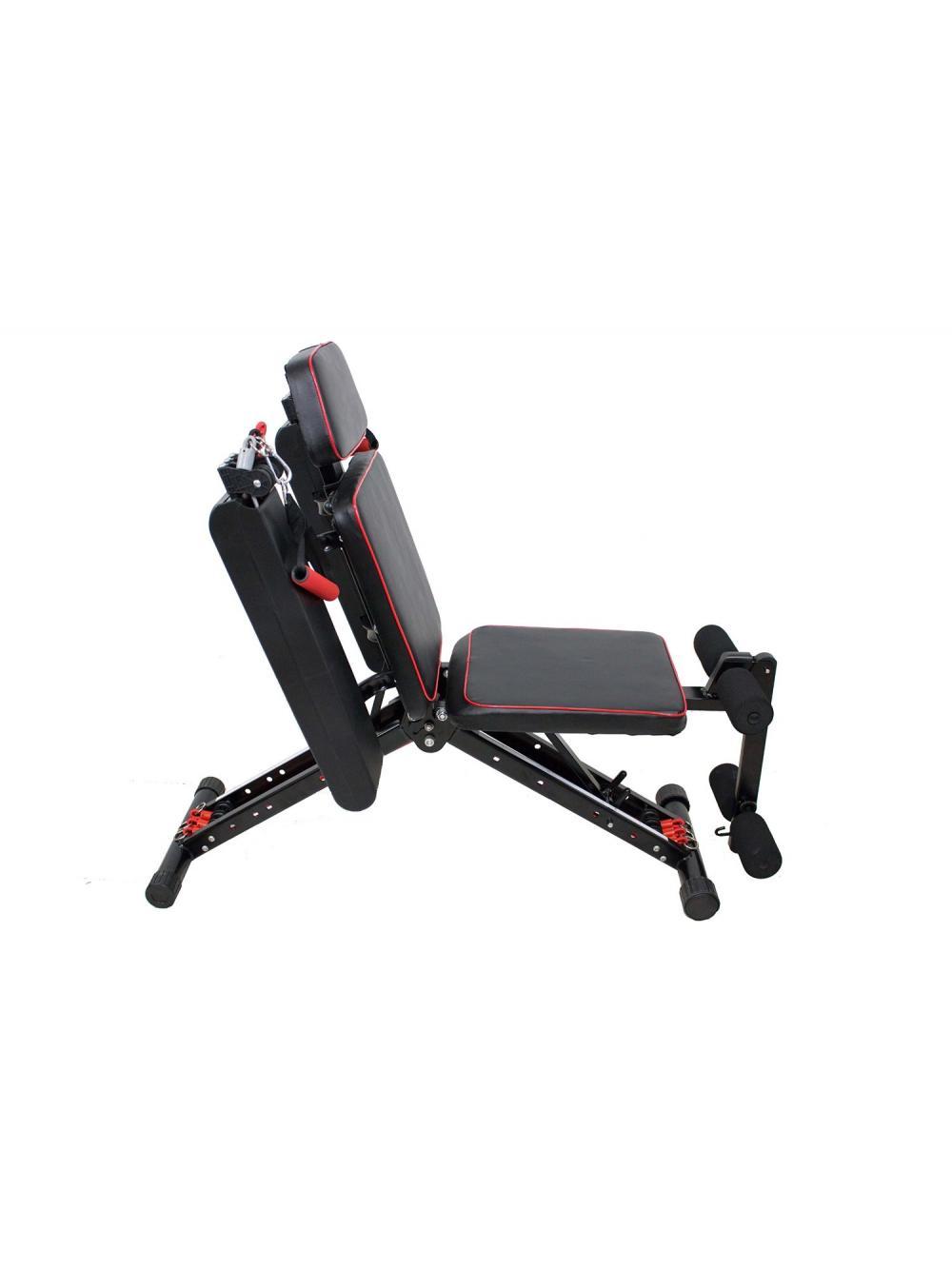 Fitnessgerät - Hometrainer