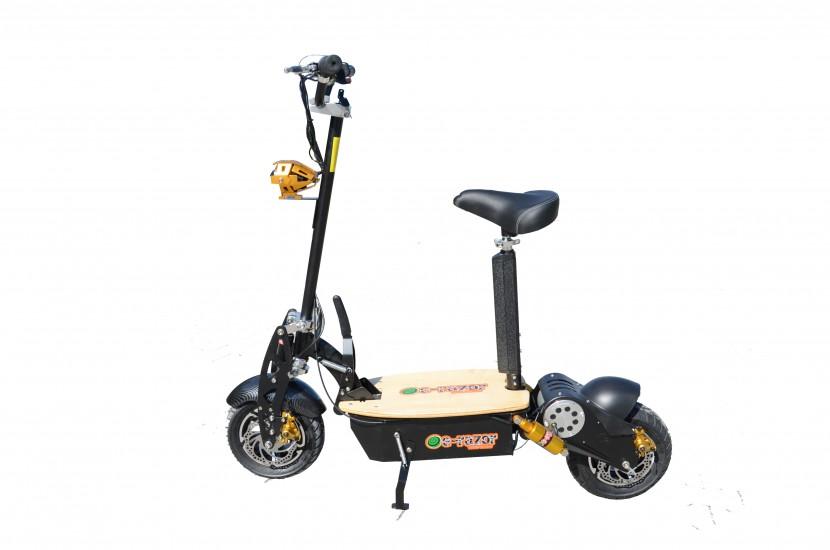 Elektro Scooter Erazor 1600W