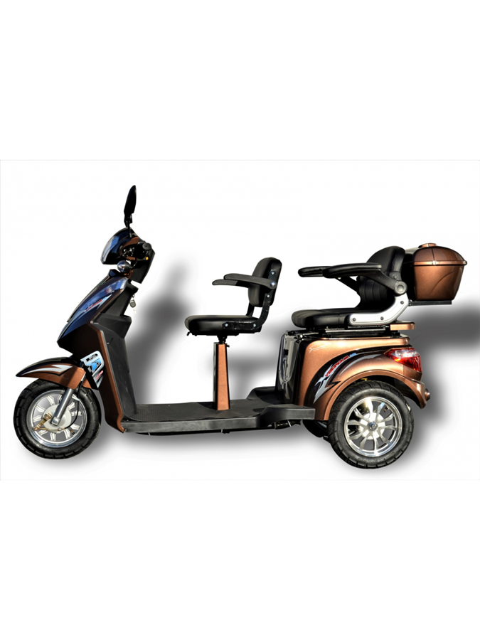 powerboard dealer 3 rad scooter eco engel 503. Black Bedroom Furniture Sets. Home Design Ideas