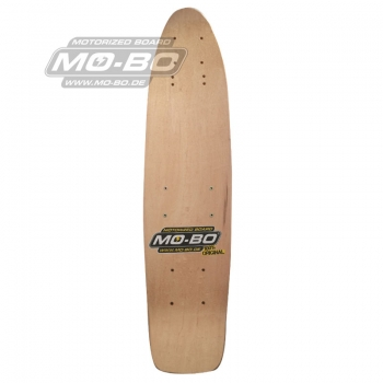 Mo-Bo Deck Holz für 1300 Watt