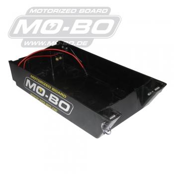 Akkukasten leer für MB 600
