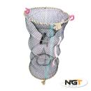 Folding Crab Net (32cm x 55cm)