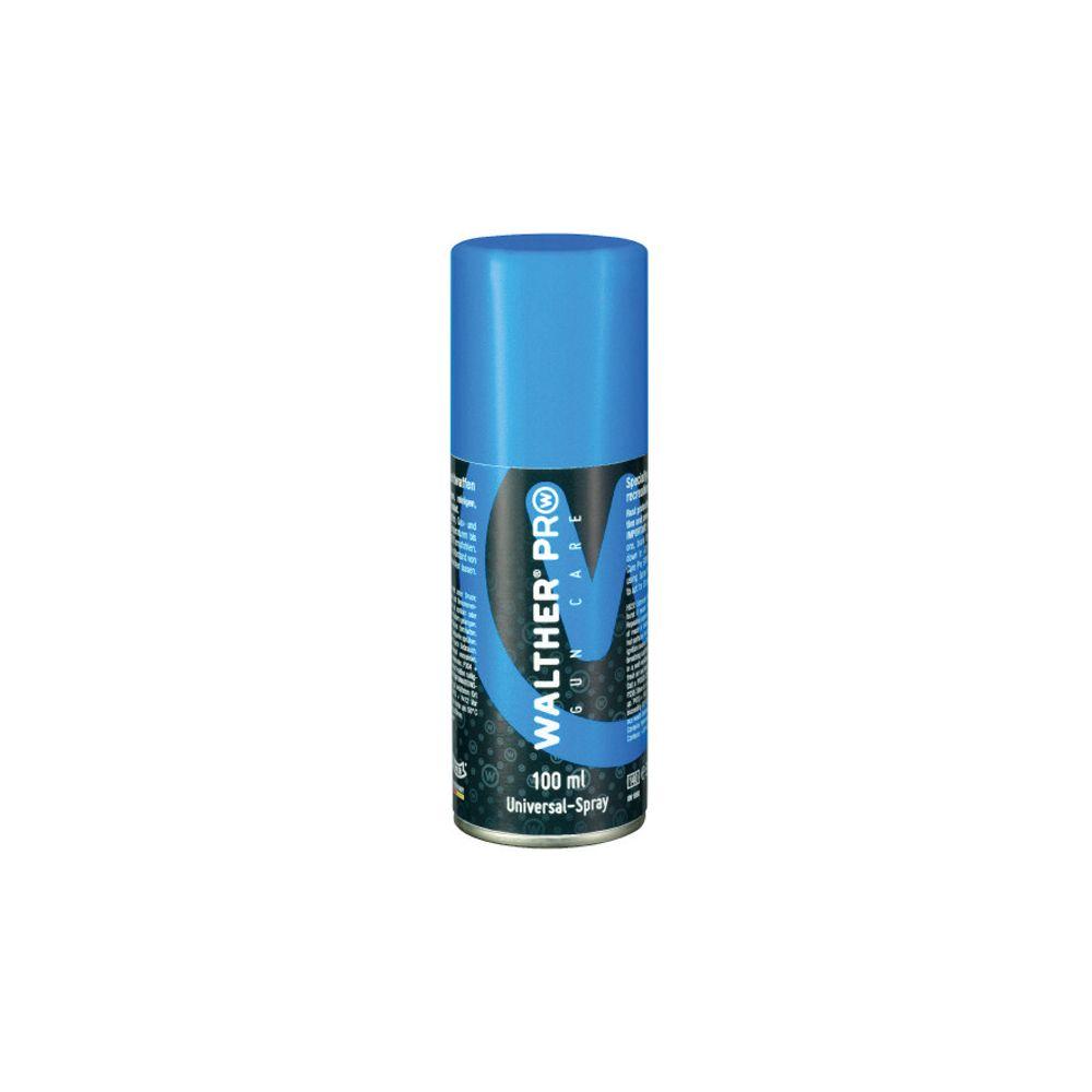 Walther Pro Gun Care Oil 100 ml - Spray