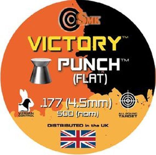 SMK VICTORY PUNCH .177