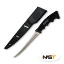 Filleting Knife on Blister