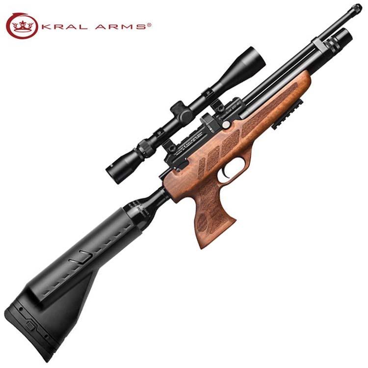 Kral Puncher NP02 PCP Air Rifle