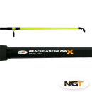Beachcaster Max - 12ft, 2pc, 4-6oz Beachcaster