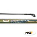 Sportstar - 6ft, 2pc Spinning Rod