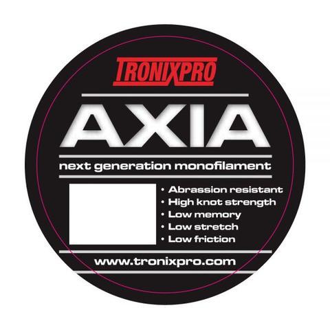 Tronix Pro Axia Line