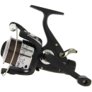 Angling Pursuits Max 40 - 2BB Carp Runner Reel with 8lb Line