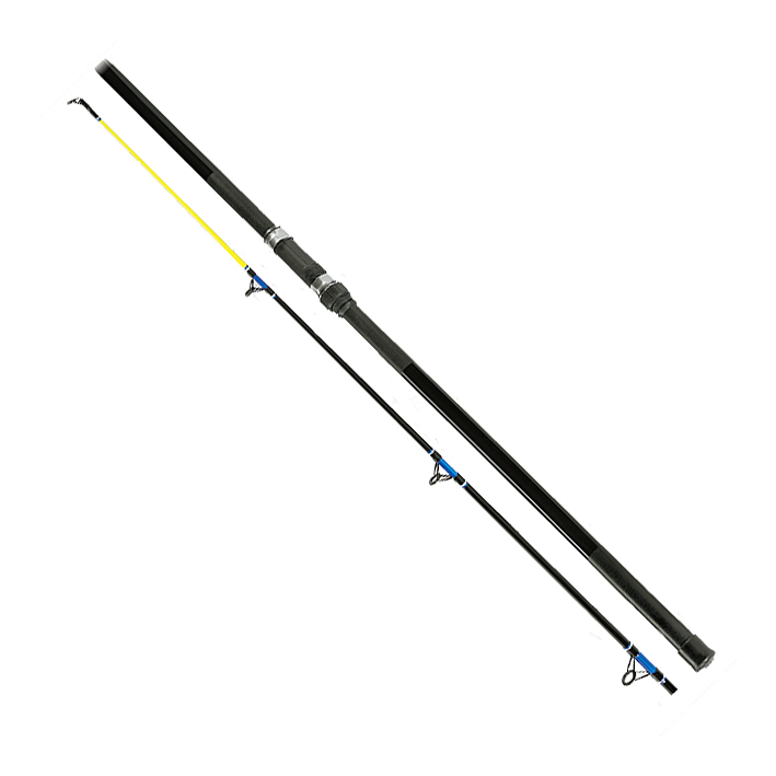 fladen 2 piece 12ft beachcaster rod