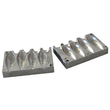 CJT 4 IN 1 distance mold