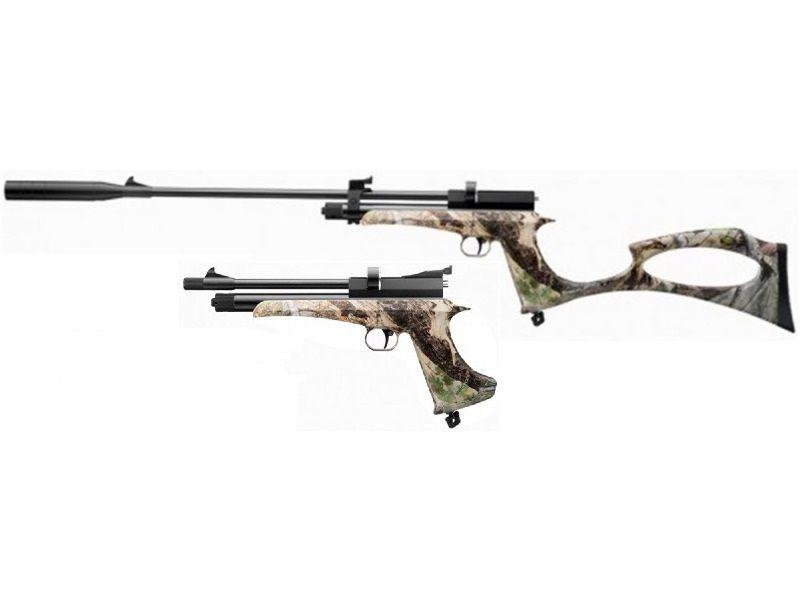 Victory CP2 Co2 Camo Pistol & Rifle
