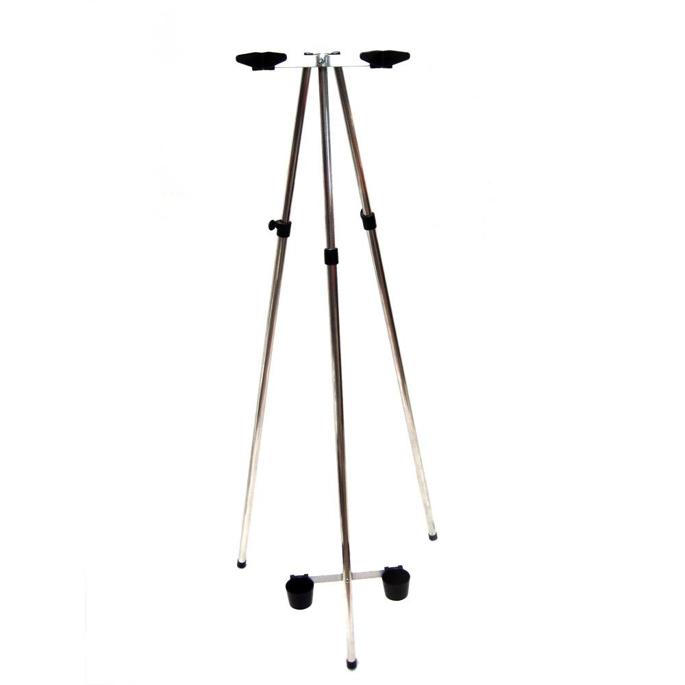 3ft to 5ft  telescopic tripod