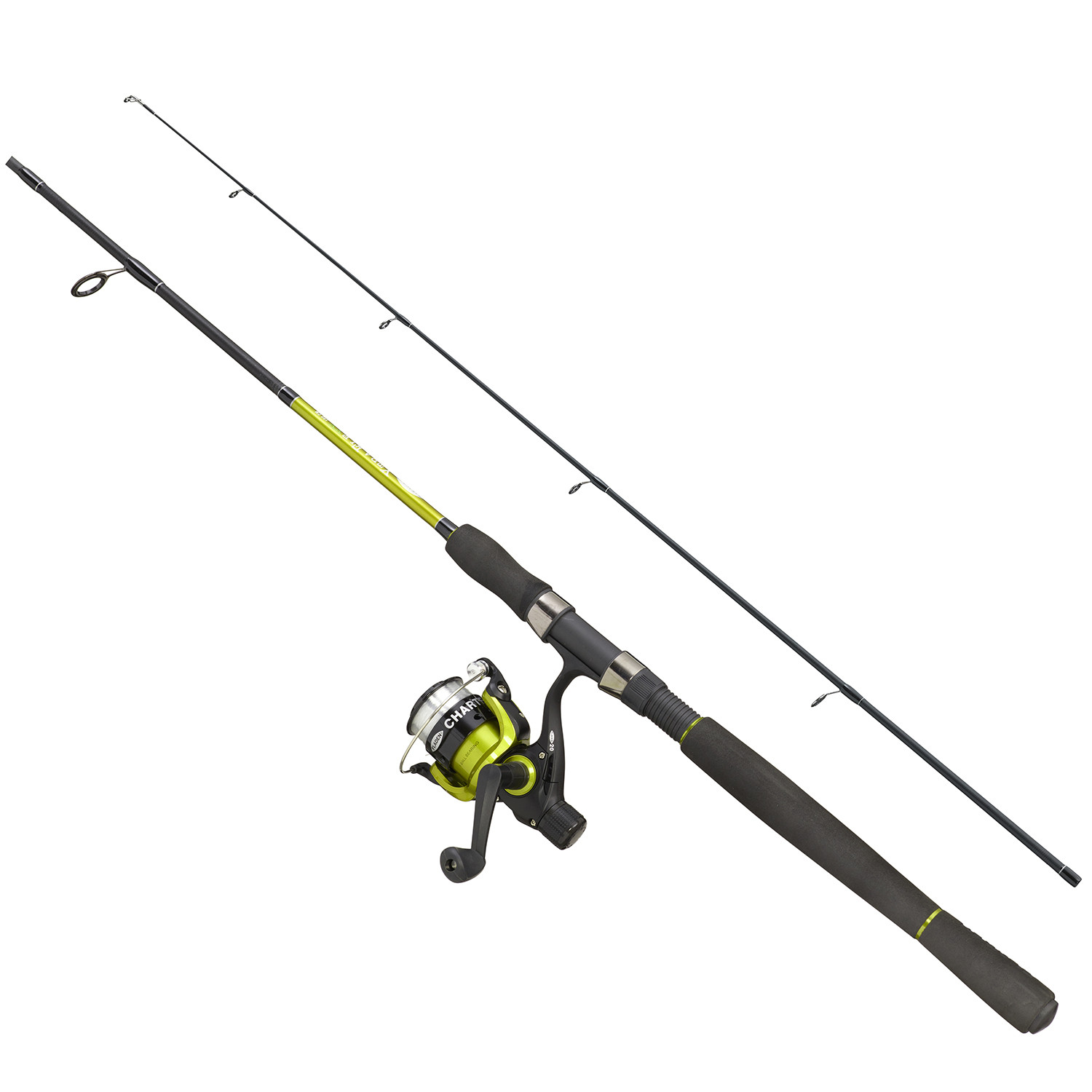 Fladen Xtra Flexx Rod and Reel Combo