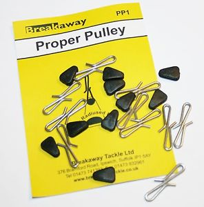 2 x packet Breakaway proper pully