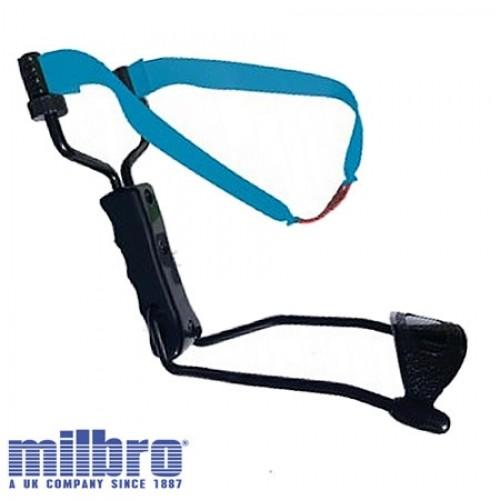 Milbro slingshot