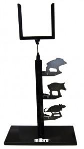 milbro flip animal and target holder