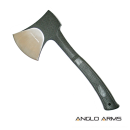 "11.4"" Axe with Rubber Handle and ABS Sheath"