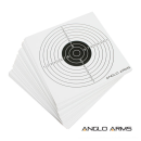Pack of 50 Anglo Arms Paper Targets