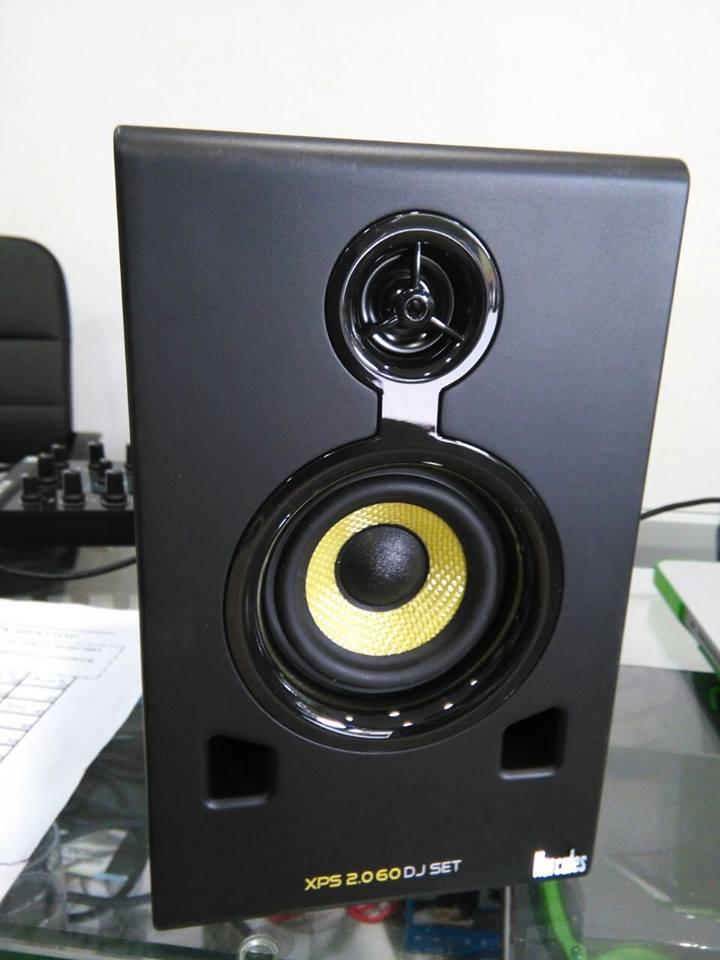 Hercules DJ SET 60 W 2.O